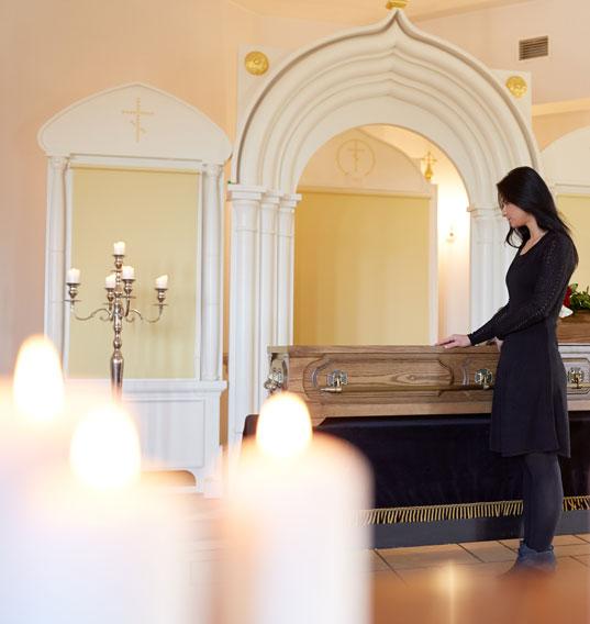 pompes funèbres expertes en organisation d'obsèques à Sully-sur-Loire