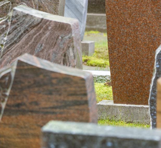 réalisations de marbrerie funéraire à Sully-sur-Loire